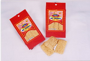 Egg Noodles square shaped (thin string )