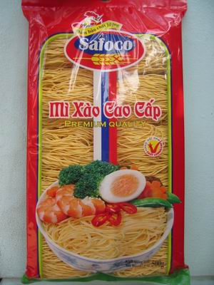 High quality Egg Noodles